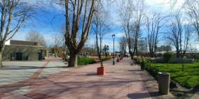 Plaza de Penco